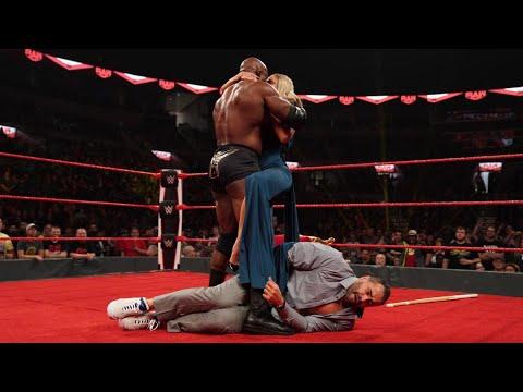 WINC Podcast (10/28): WWE RAW Review With Matt Morgan, SmackDown Ratings, Jordan Myles