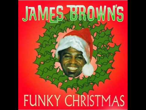 James Brown Let's Make Christmas Mean Something This Year mp3