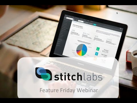 Stitch Labs - 2015 Year in Review Webinar