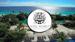 HOTEL Y EXPERIENCIAS XCARET- ALL FUN INCLUSIVE  - RIVIERA MAYA, MÉXICO 2018