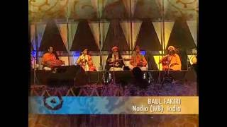 Folk songs from Bengal at Sufi Sutra, Kolkata