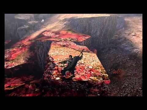 Monster Hunter 4 Official Trailer (3DS)