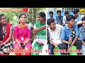 Tamilnadu girls vs Kerala Mallu girls|college student thinking|Prank talk|rolling sir#2|Madurai 24×7