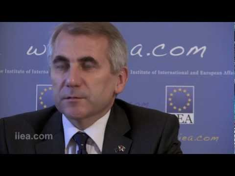 Vygaudas Ušackas on Afghanistan Now, Until 2014 and Beyond