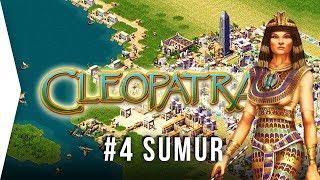 Pharaoh Cleopatra ► #4 Sumur - [1080p HD Widescreen] - Let's Play Game
