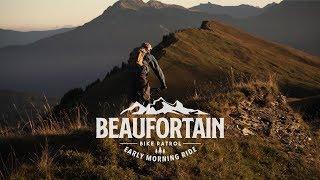 Trail buddies S4 E1 Beaufortain