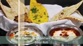 Hotel Yaiphaba - Echan Restaurant