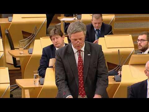 Debate: Working in Partnership to Reduce Flood Risk Across Scotland - 22 November 2017
