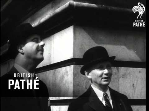 Battle Of Britain Fly-Past (1955)