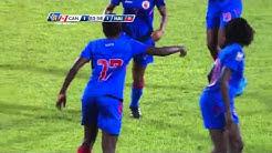 GOAL Haiti, Mikerline SAINT FELIX No. 17 | @CanadaSoccerEN @fhfhaiti  #CU17W