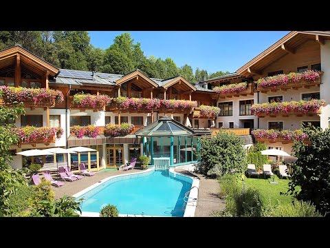 Österreich-Urlaub im Salzburger Land – Hotel Stadt Wien in Zell am See