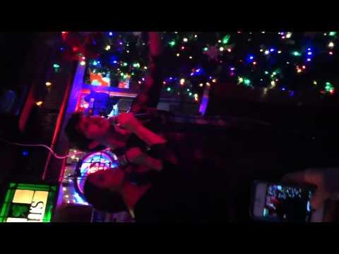Jon Heder karaoke