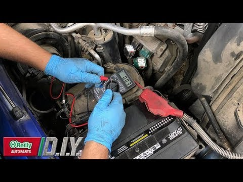 How To: Test Glow Plugs