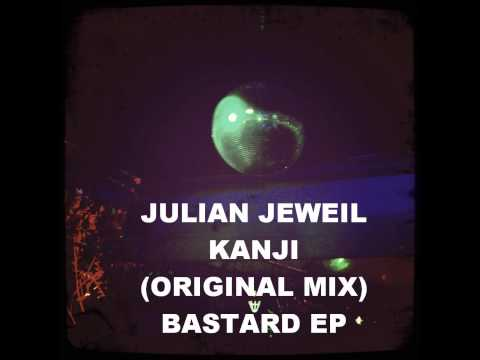 Julian Jeweil - Kanji (Original Mix)