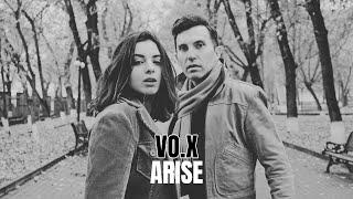 VO.X - Arise | (Lyric Video)