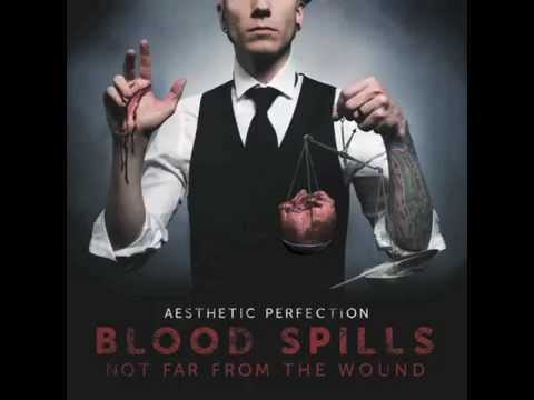 Aesthetic Perfection - Blood Spills Not Far from the Wound (2015)