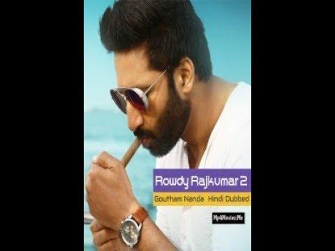 rowdy rajkumar 2 hindi dubbed movie