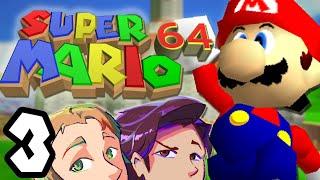Super Mario 64: Eels and Escalators - EPISODE 3 - Friends Without Benefits