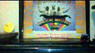 Magical Mystery Tour-The Beatles-Vinilo