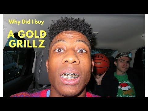Gold Grillz For Teeth Product Review You