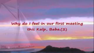 With Subtitles - Divine Interpretation - KISI NAZAR KO TERA INTEZAR AAJ BHI HAI - BK Meditation.