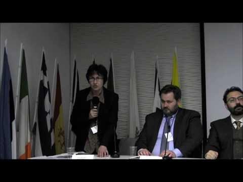 LHF Conference 2016 - Evguenia Davidova: Bulgarian Merchants Between Parochialism & Cosmopolitanism