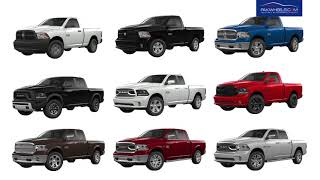 2016 Dodge RAM 1500 Laramie Price, Specs & Features | PakWheels Diaries
