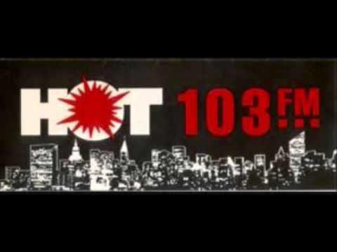 Copia di New York Radio WQHT HOT 103