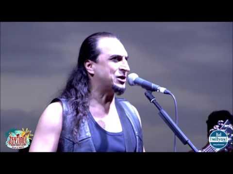 Ogün Sanlısoy - Pencere | Zeytinli Rock Festivali 2014