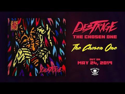 """Destrage """"The Chosen One"""" (ALBUM TEASER)"""