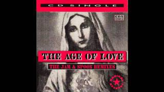 The Age Of Love (Watch Out For The Stella Club Mix)