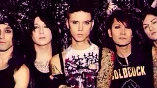 Black Veil Brides We stitch these wounds Sub Español