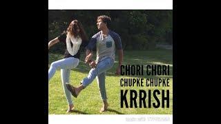 Chori Chori Chupke Chupke   Music Video   Dance Video   Krrish   Hrithik Roshan, Priyanka Chopra  