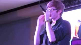 Intro to Battle Scars (Call to Arms) - Paradise Fears - iPlay America