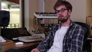 Composer Spotlight - Max Brodie