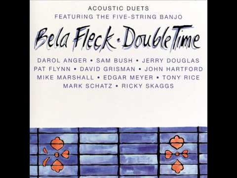 Béla Fleck - Light Speed