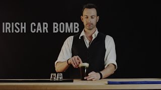 How to Make the Irish Car Bomb - Best Drink Recipes