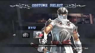 Ninja Gaiden S2 - PS4 - 1st Playthrough