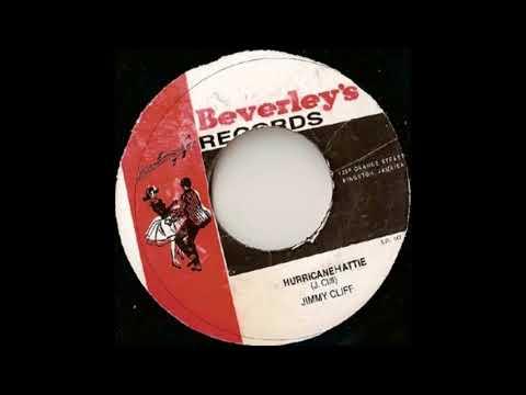 Jimmy Cliff Hurricane Hattie
