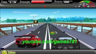 ألعاب سيارات أطفال | العاب تفحيط |  فيديو سباق