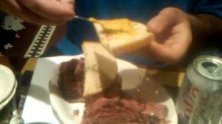 A & R Pastrami Review: 2nd Ave Deli