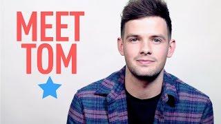 Stereo Kicks: Meet Tom!
