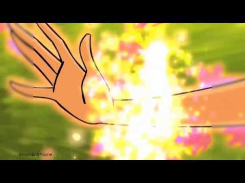 Winx Club:Season 4! Believix Transformation! Nick Dub! HD!
