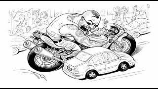как выбрать мотоцикл для новичка