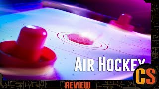 AIR HOCKEY - NINTENDO SWITCH REVIEW