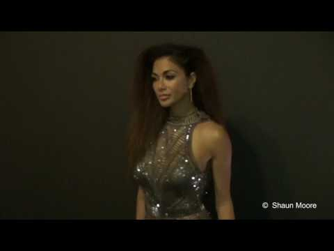 Nicole Scherzinger at the Universal Music Brits After Party