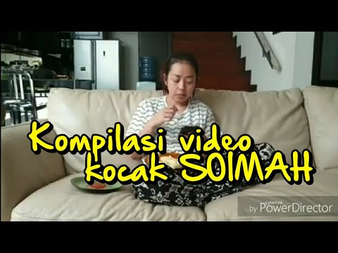 SOIMAH KOCAK || KOMPILASI VIDEO INSTAGRAM @SHOWIMAH