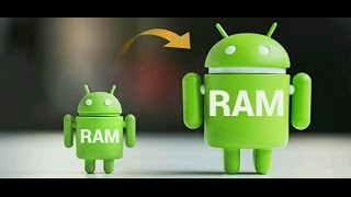Как увеличить оперативную память на Android с помощью sd карты