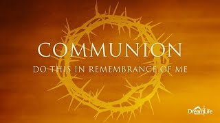 Join us for our morning Anniversary Communion Service