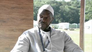 Jalsa Salana UK 2012: Journey to Ahmadiyyat (English)